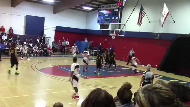 Watch and share Crazy College Dunks GIFs on Gfycat