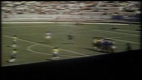 Watch and share Pele. Brasil - Romania. 10.06.1970 GIFs by fatalali on Gfycat