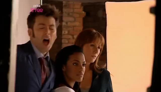 David tennant sneezing, Sneezing Tennant GIFs