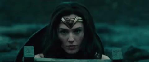 Watch and share Wonder Woman GIFs on Gfycat