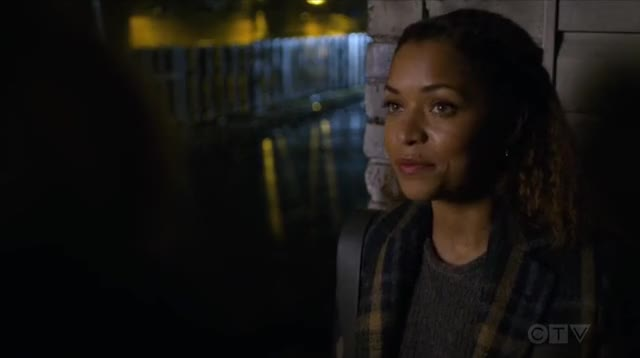 Watch The Good Doctor 2x12 GIF by @pinocchioaffleck on Gfycat. Discover more antonia thomas, celebs GIFs on Gfycat