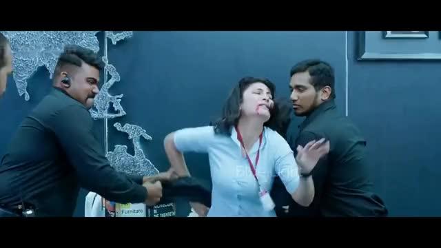 Watch and share Shruti Haasan Boobs Press From Singam 3 | Suriya | Shruti Haasan GIFs on Gfycat