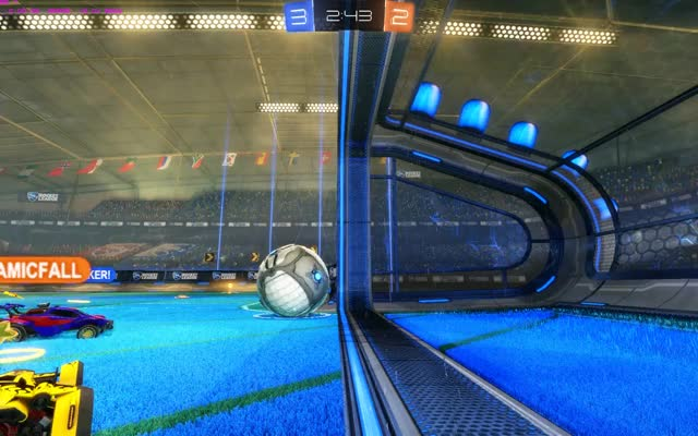 Watch and share Save Of A Lifetime GIFs by combobreaker on Gfycat