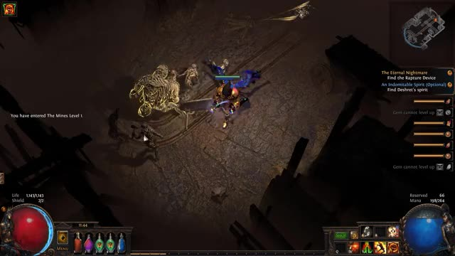 Path Of Exile 2018.11.16 - 11.44.40.03 pathofexile GIF