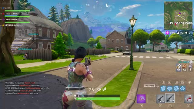 Watch Fortnite 02.05.2018 - 19.57.53.96.DVR GIF by taeykk on Gfycat. Discover more related GIFs on Gfycat