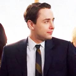 Watch and share Pete Campbell GIFs and Mad Men GIFs on Gfycat