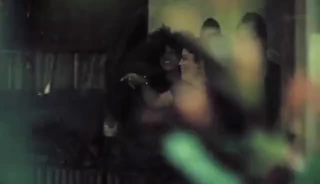 Watch Ibeyi - Away Away (Official Video) GIF on Gfycat. Discover more related GIFs on Gfycat