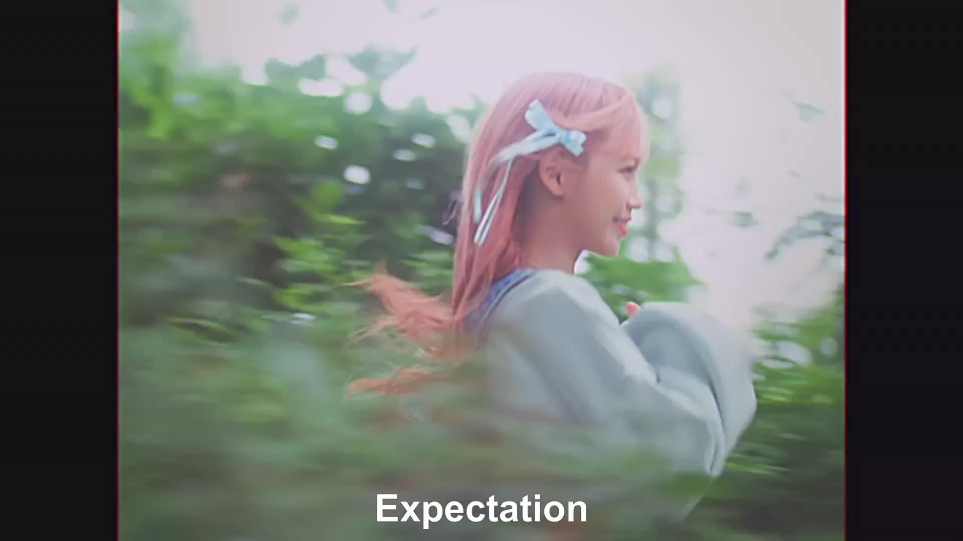 chaewon, iz*one, izone, kim chaewon, ssamu, ExpectationVsReality GIFs