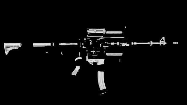 Watch and share Anarchist GIFs and Firearms GIFs on Gfycat