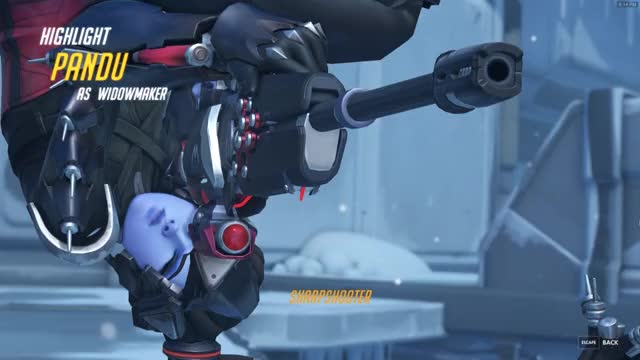 Watch Sick 3v3 GIF on Gfycat. Discover more Overwatch GIFs on Gfycat
