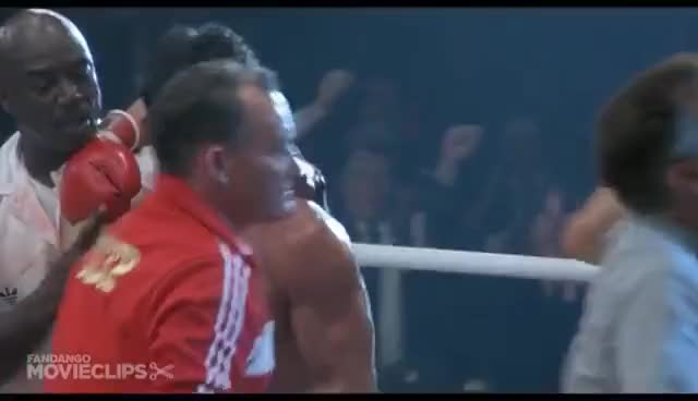 Watch and share Rocky IV (9/12) Movie CLIP - Moscow Is Pro-Rocky (1985) HD GIFs on Gfycat