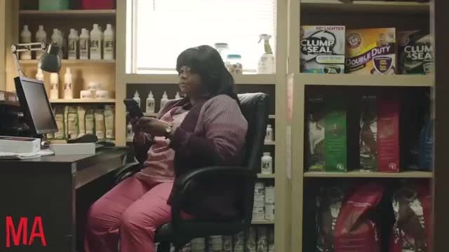 Watch this advert GIF by MA (@mamovie) on Gfycat. Discover more ma, ma movie, octavia spencer, wait, waiting GIFs on Gfycat