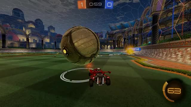 Watch and share Rocket League 2020.04.21 - 16.14.30.03.DVR GIFs by vize on Gfycat