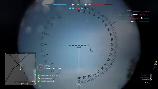 Watch and share Aa But Not Aa GIFs and Battlefield 5 GIFs by Simon on Gfycat