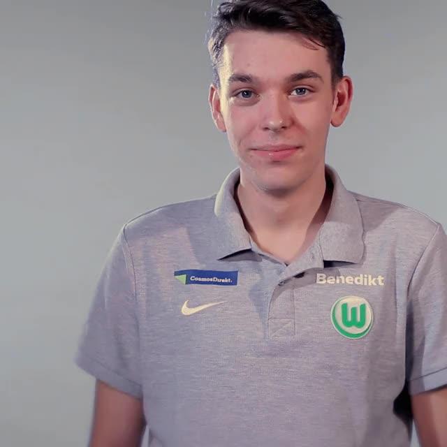 Watch and share BK N Yeah GIFs by VfL Wolfsburg on Gfycat
