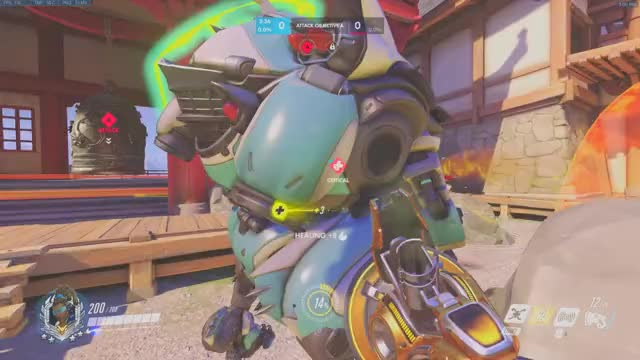 Watch Overwatch 2018.02.13 - 15.00.40.02.DVRTrim GIF on Gfycat. Discover more bug, overwatch GIFs on Gfycat