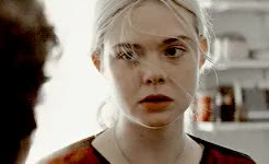 Watch and share Elle Fanning GIFs and Low Down GIFs on Gfycat