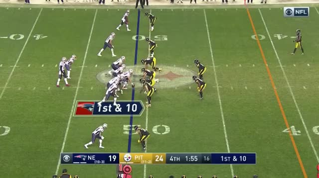 Watch and share 25 Brady To Gronk To The 30.mov GIFs on Gfycat