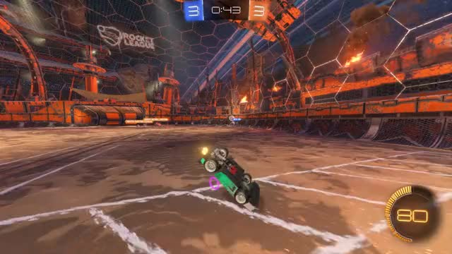 Watch Demo 6: colorblind btw GIF by Gif Your Game (@gifyourgame) on Gfycat. Discover more Demo, Gif Your Game, GifYourGame, Rocket League, RocketLeague, colorblind btw GIFs on Gfycat