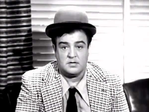 Watch and share Abbott And Costello GIFs and Black And White GIFs on Gfycat