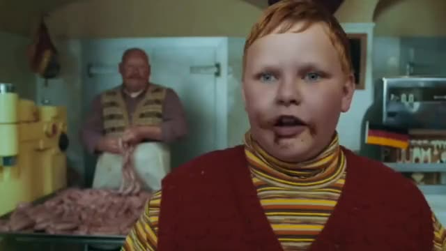 Watch Augustus Gloop - I eat more candy GIF on Gfycat. Discover more 2005, Augustus, Veruca, WillyWonka, augustusgloop, bad, candy, charlie, chocolate, clip, eat, film, hd, kids, mike, more, scene, violet, willy, wonka GIFs on Gfycat