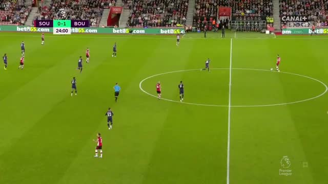 Watch and share Afc Bournemouth GIFs and Southampton GIFs by potepiony on Gfycat