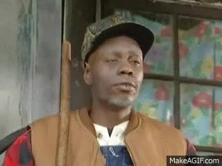 Watch and share Clayton Bigsby GIFs on Gfycat