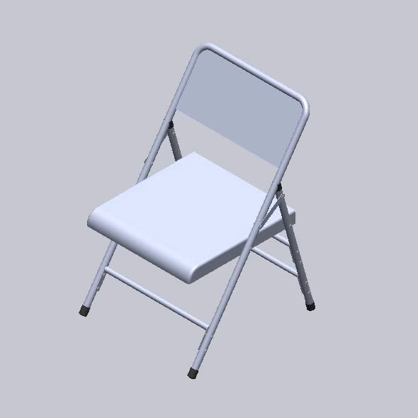 Watch and share Folding Chair GIFs on Gfycat