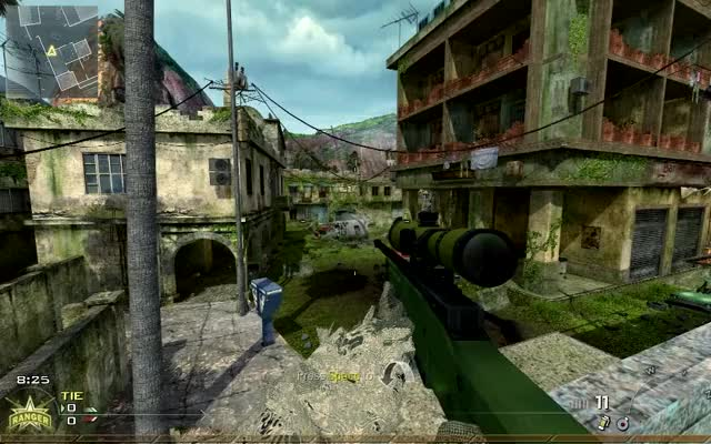 Watch and share Modern Warfare 2 GIFs and Csgo GIFs by hajducek on Gfycat