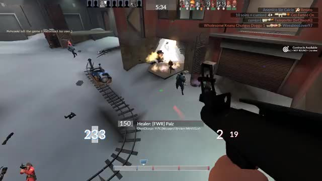 Watch and share Team Fortress 2 2020.04.19 - 01.28.14.03.DVR GIFs by fgwgwf on Gfycat