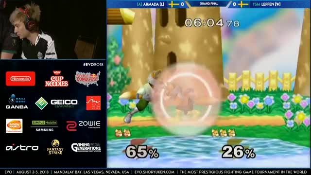 Watch and share Esports Replays GIFs and Evo 2018 Finals GIFs on Gfycat