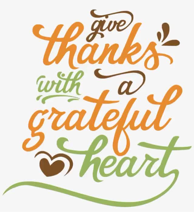 Watch and share Give Thanks Png 62 GIFs on Gfycat