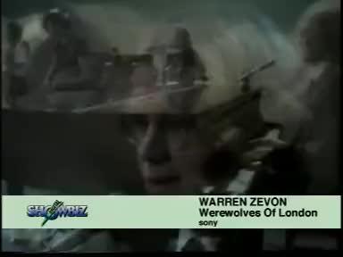 Watch and share Warren Zevon GIFs on Gfycat