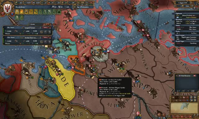 Watch and share EU4 Test GIFs by Mike Siegler on Gfycat