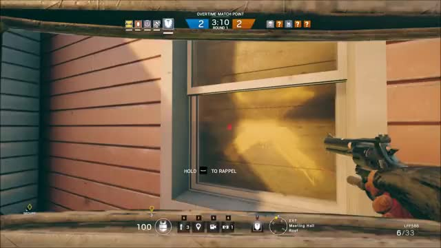 Watch and share Rainbow 6 GIFs and Rainbow6 GIFs by mahchay on Gfycat
