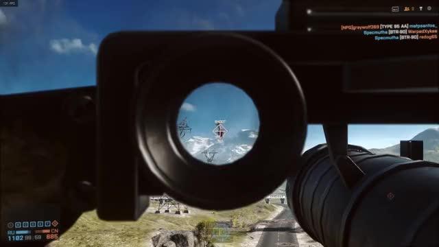 Watch and share Battlefield 4 2019-03-18 18-21-46 Trim GIFs by CH3DDA on Gfycat