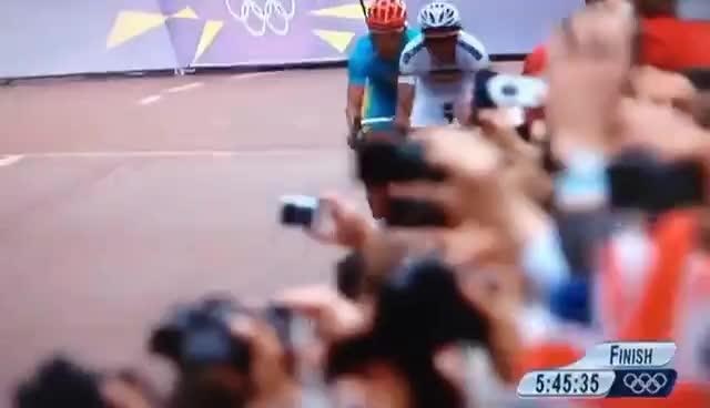 Cycling, Olympics GIFs