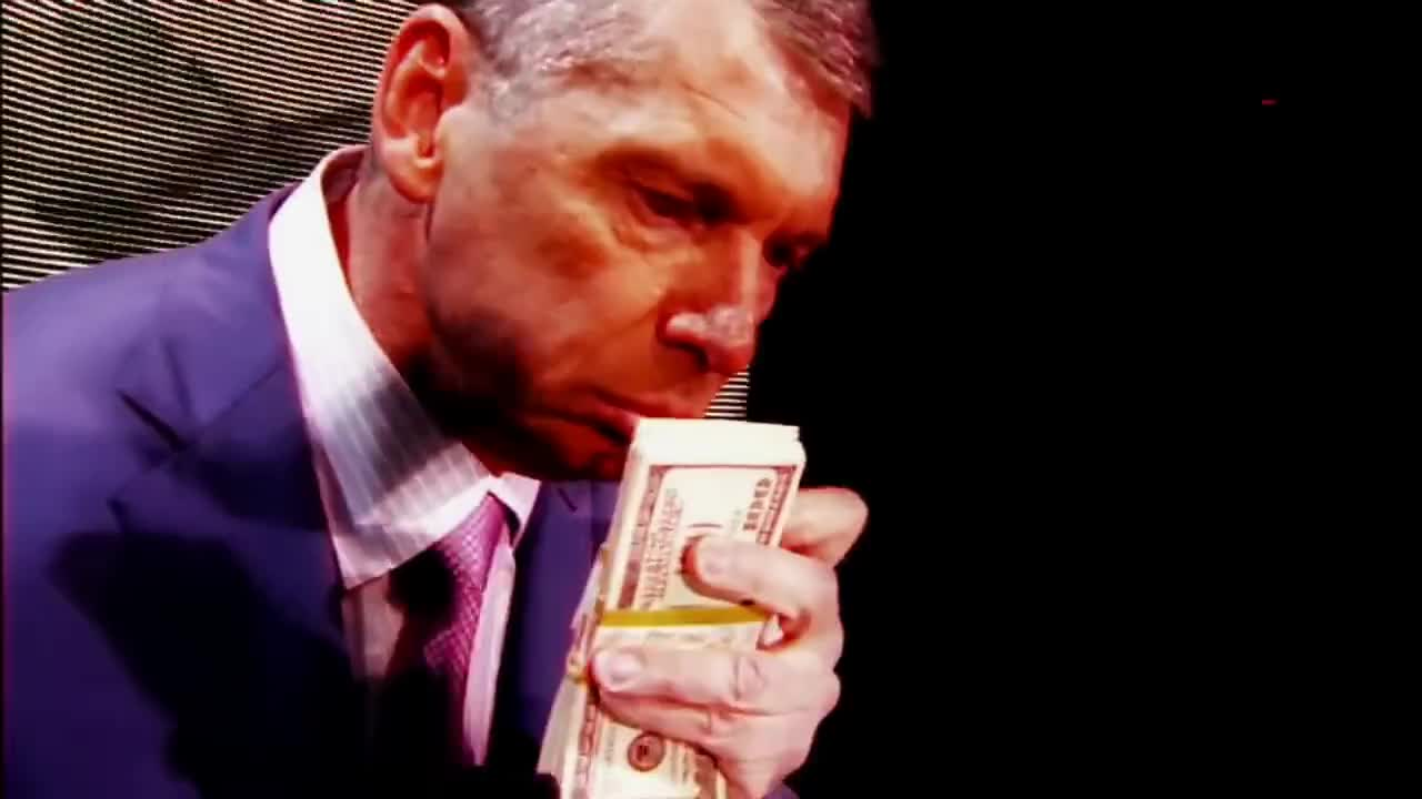 cash, dollars, money, superstars, vince mcmahon, wrestle, wrestler, wwe, Money GIFs