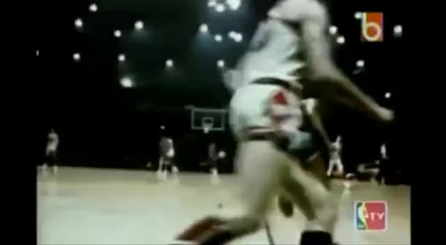 Watch NBA dunks from the 1960s GIF on Gfycat. Discover more 1960s, NBA, dunks GIFs on Gfycat