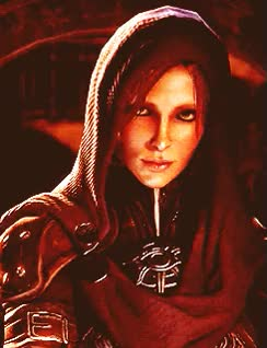 Watch Morrigan GIF on Gfycat. Discover more related GIFs on Gfycat