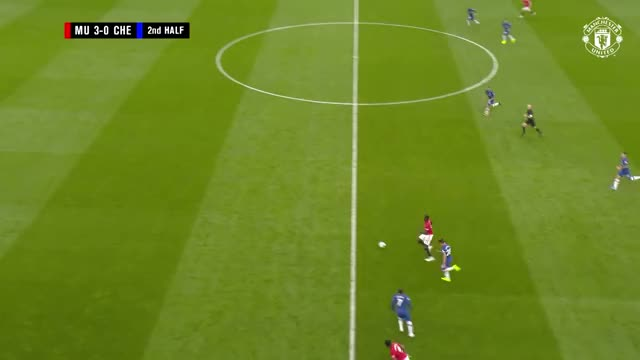 Watch and share Manchester United GIFs and Anthony Martial GIFs on Gfycat