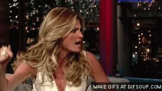Watch erin GIF on Gfycat. Discover more related GIFs on Gfycat