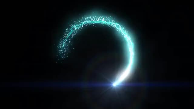 Watch particle ring - AE Test GIF on Gfycat. Discover more loop, looping GIFs on Gfycat