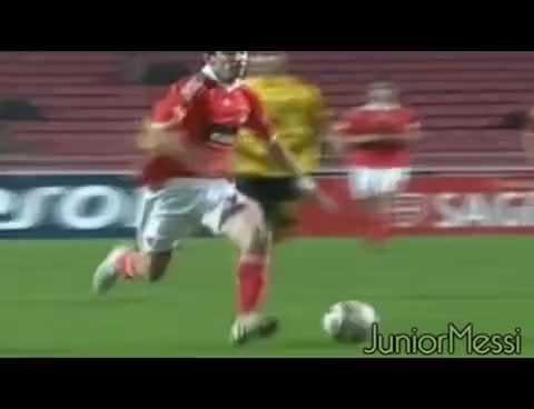 Watch and share Di Maria GIFs and Rabona GIFs on Gfycat