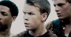 Watch and share My Tribute For Him GIFs and The Maze Runner GIFs on Gfycat