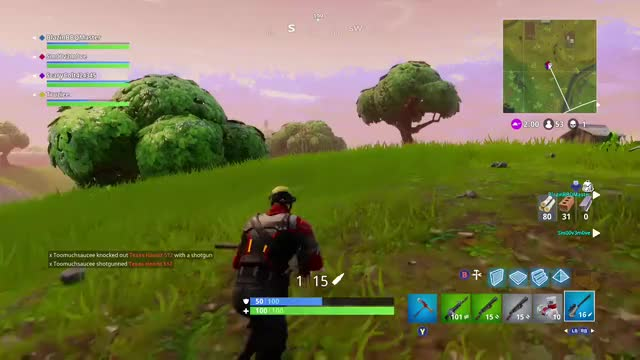 Watch 280 meter snipe GIF by Xbox DVR (@xboxdvr) on Gfycat. Discover more FortniteBattleRoyale, Truziee, xbox, xbox dvr, xbox one GIFs on Gfycat