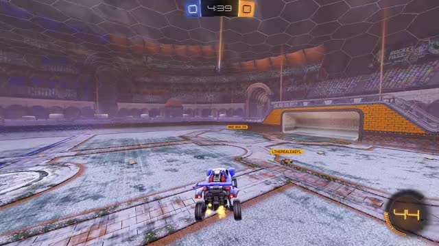 Watch Snow Day Demo to Calculated Goal GIF by @deekftw on Gfycat. Discover more RocketLeague, rocket league GIFs on Gfycat