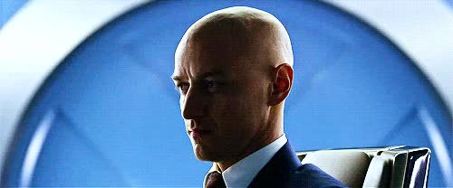 Watch this james mcavoy GIF on Gfycat. Discover more james mcavoy, professor x, x men GIFs on Gfycat