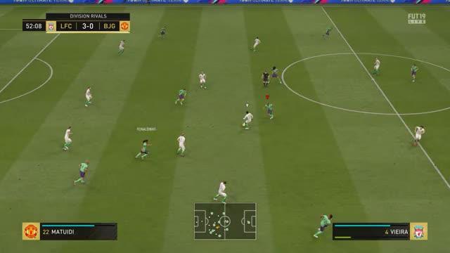 Watch RONALDOOOOOO FIFA19 GIF by @cooljay126 on Gfycat. Discover more related GIFs on Gfycat