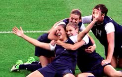 Watch livin-in-harmony GIF on Gfycat. Discover more a little late but its still her bday, carli, carli lloyd, finally i finishedthis lol, futbol, lloyd, love her, she deserves everything, soccer, usa, uswnt, wnt, women's world cup, wwc 2015 GIFs on Gfycat